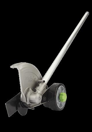 Kantenschneideraufsatz für PH1400E, 20 cm Messerlänge, Schnitttiefe bis zu 64-100 mm