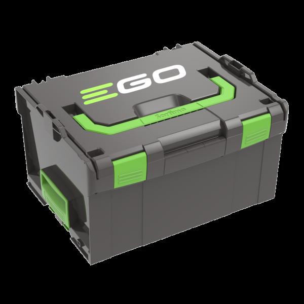 Akku-Transportbox für handgeführte Akkus