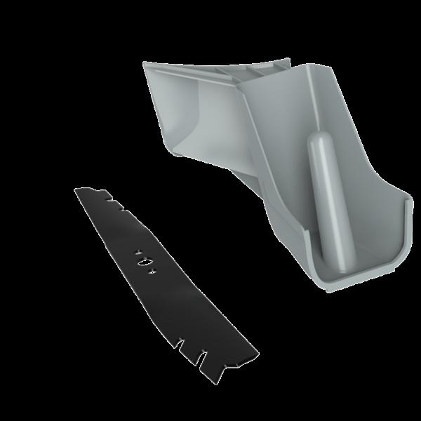 Mulch-Kit (Messer + Mulcheinsatz) für LM1900E-SP