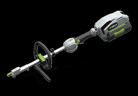 Multifunktionsantrieb 2 kW, stufenlose Geschwindigkeit, robuster Metallschaft